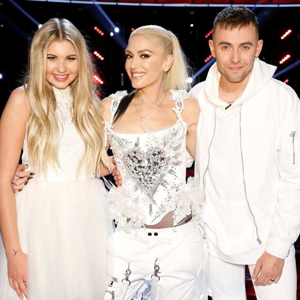 Vote for TeamGwen! on Wedding dresses lace, Dresses