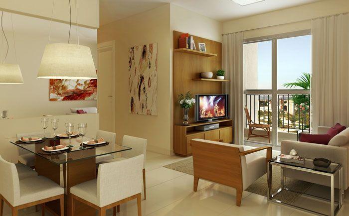 Sala jantar apartamento pequeno pesquisa google in for Comedores para apartamentos pequenos