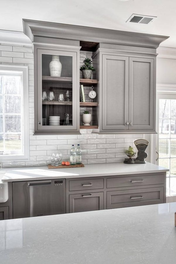 Must Have: 6 Best 2018 Trends to Introduce to Your Kitchen