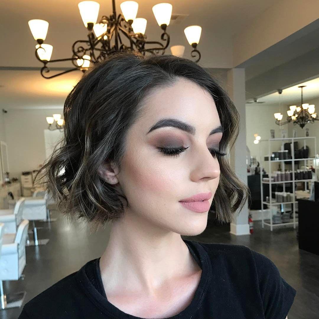Adelaide Kane Hair Makeup Hair Beauty Short Hair Styles