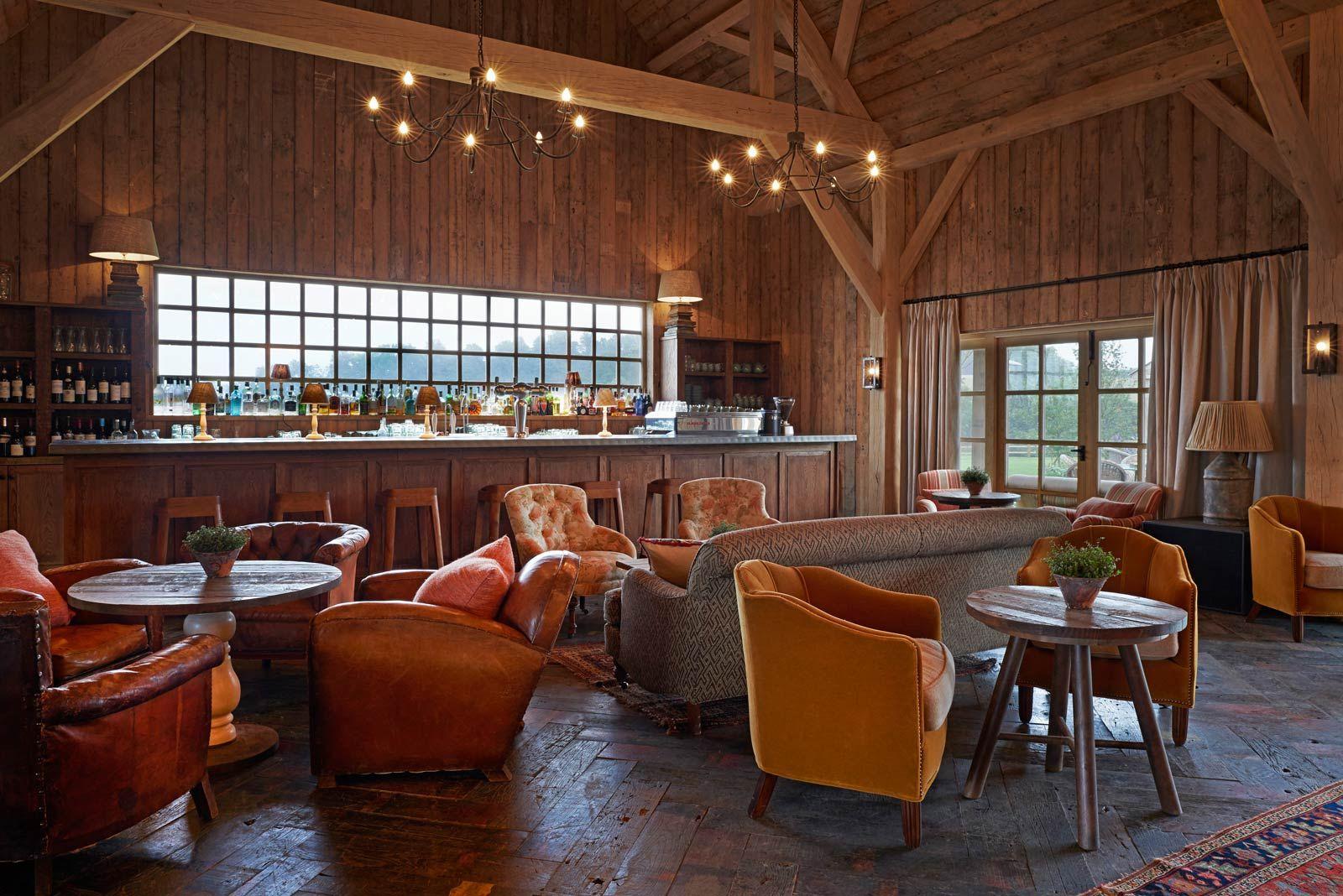 The Lovely New Soho Farmhouse In Oxfordshire Soho Farmhouse Soho House Farmhouse Restaurant