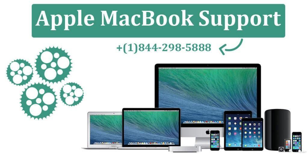 MacBook Support Phone Number + (1)84429858... Apple