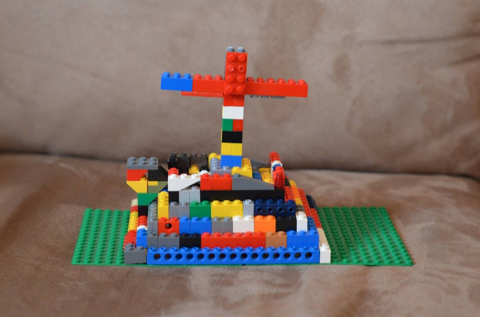 Lego Landmarks Exploring Countries And Cultures