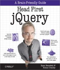 Head first jquery free ebook free ebooks download pinterest head first jquery free ebook fandeluxe Gallery