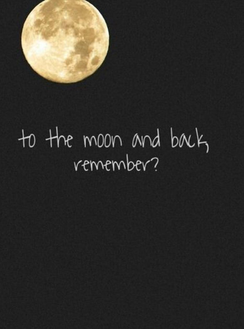 Moon Quotes Tumblr You Membermber Just Words  Moonstruck  Pinterest