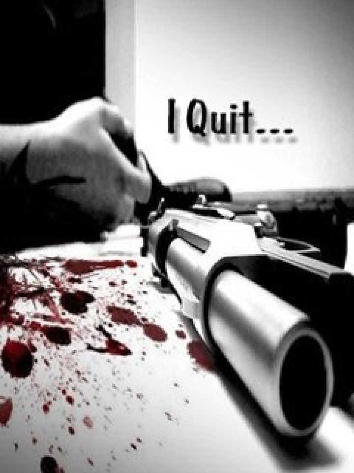Quit wallpapers hd creative quit wallpapers full hd - Quit wallpaper ...
