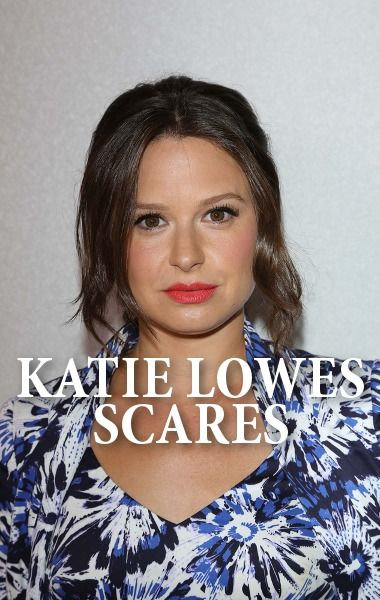 Katie Lowes came by Ellen to talk about her karaoke machine, her trip to a haunted house with Guillermo Diaz, and how much she hates scary movies. http://www.recapo.com/ellen-degeneres-show/ellen-interviews/ellen-katie-lowes-dressed-tooth-fairy-karaoke-machine-scare/