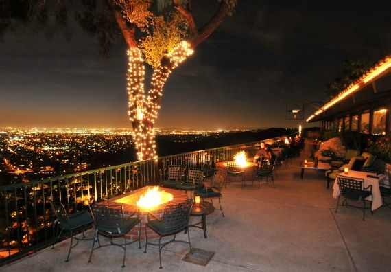 Great Proposal Idea With A Nice View Orange Hill