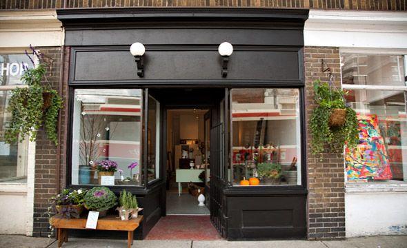 Storefront Design Ideas Coriander Girl A New Interior Design