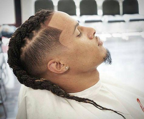 Boy Braids Short Hair Best Short Hair Styles