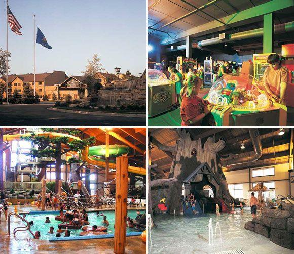 Timber Ridge Lodge.. Grand Geneva! Loved it here 865963843802