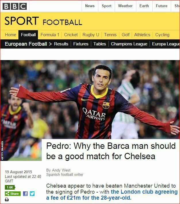 Bbc Sport Football Results Bbc Sport European Football