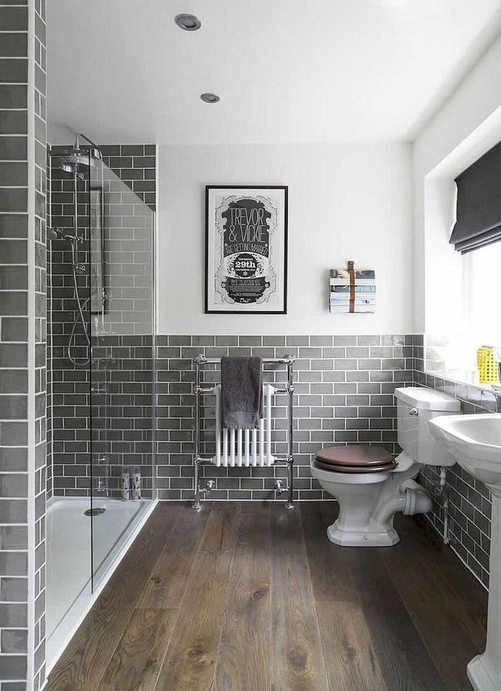 50 best farmhouse bathroom tile remodel ideas 32 on beautiful farmhouse bathroom shower decor ideas and remodel an extraordinary design id=66029