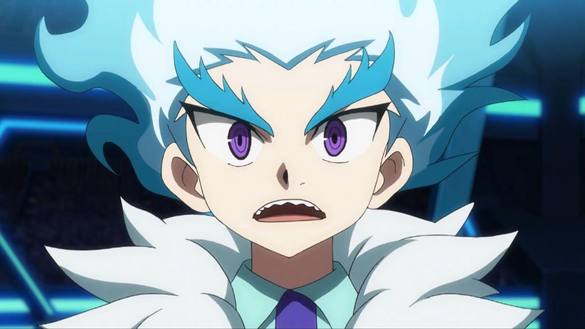 Pin By Valt Aoi On Lui Shirosagi Anime Beyblade Characters Anime Boy