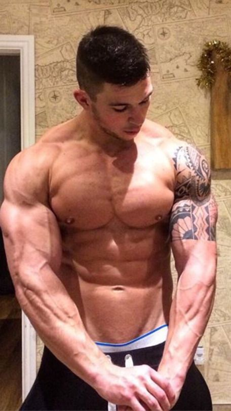 Sexy tattooed guys tumblr