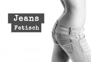 Jeans Fetisch ist die sexuell Vorliebe für Jeans. Ob selber gekleidet in Jeans, Ansehen von anderen Personen in Jeans oder spezielle Praktiken mit Jeans.