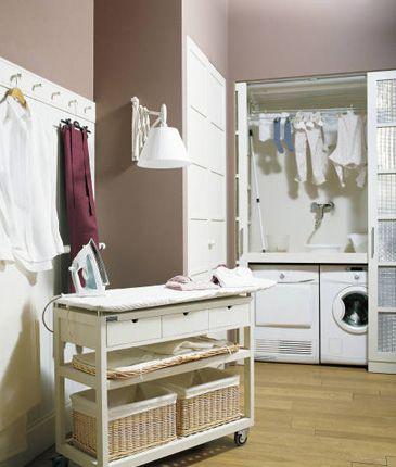 Pin En Laundry Room