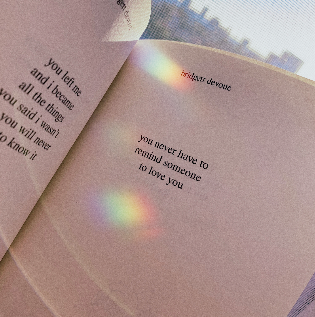 Bridgett Devoue Book Quotes Words Quotes Poetry Books