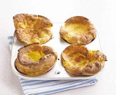 Vegan Yorkshire Puddings Recipe Bbc Good Food Recipes Best Yorkshire Pudding Recipes Yorkshire Pudding Recipes