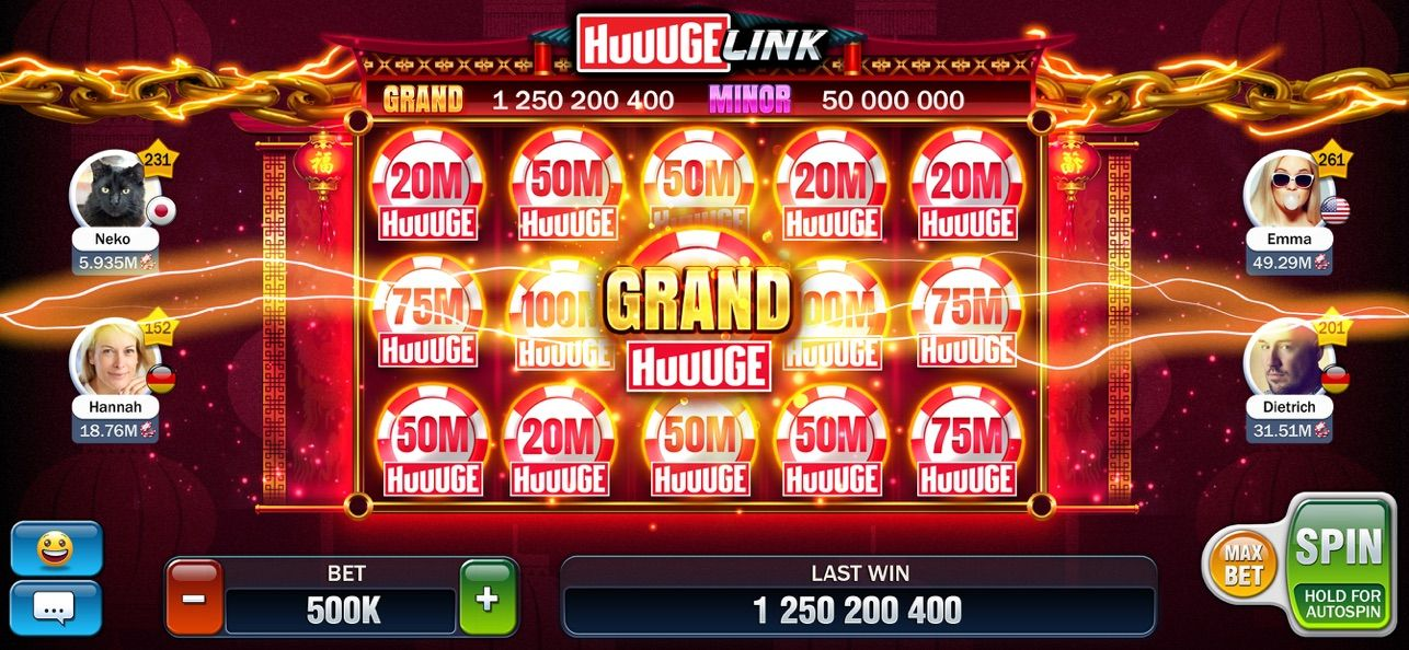 Huuuge Casino Slots Vegas 777 On The App Store With Images