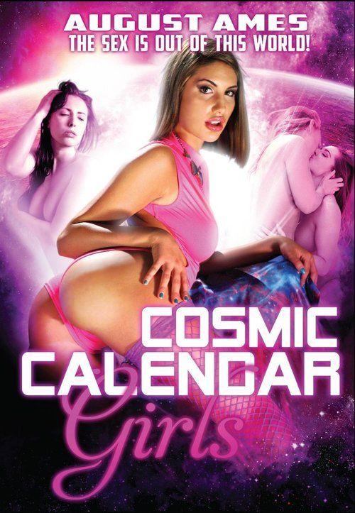 Cosmic Calendar Girl