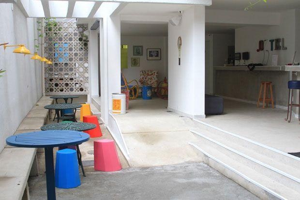 Hostel Oztel - RJ