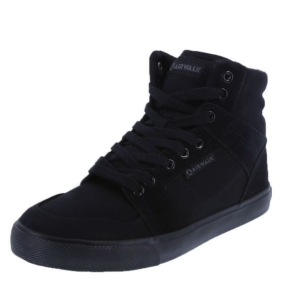 d71eeed7b68 This skate-inspired high-top from Airwalk features a durable upper ...