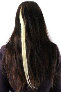 Aitohiusraita -Blond