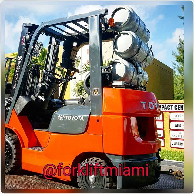 Can You Have Three Tanks Forklift Training Online Get Certified For