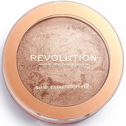 Makeup Revolution Bronzer Reloaded Ulta Beauty Makeup