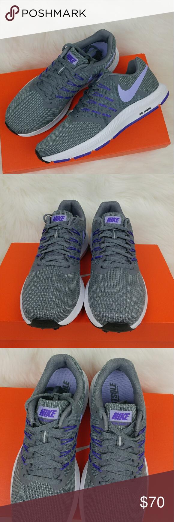 Nike Run Swift womens athletic shoes