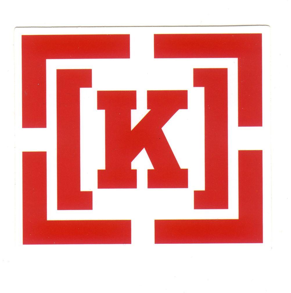 1734 kr3w skateboarding clothing brand logo 7x 7 cm decal sticker rh pinterest com Fashion Logos and Names clothing brand logo with tree