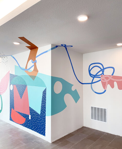 Louis Apartments — Ashley Mary