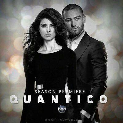 5 Puesto Quantico Tv Show Quantico Quantico Priyanka Chopra