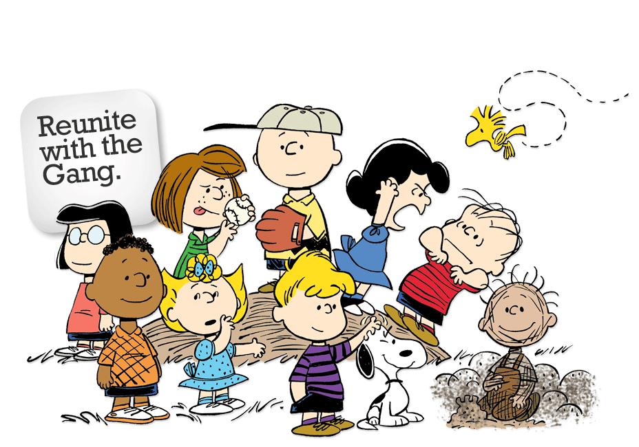 Peanuts Header Character Landing Png 928 650 Peanuts Gang Charlie Brown Characters Happy Birthday Charlie Brown