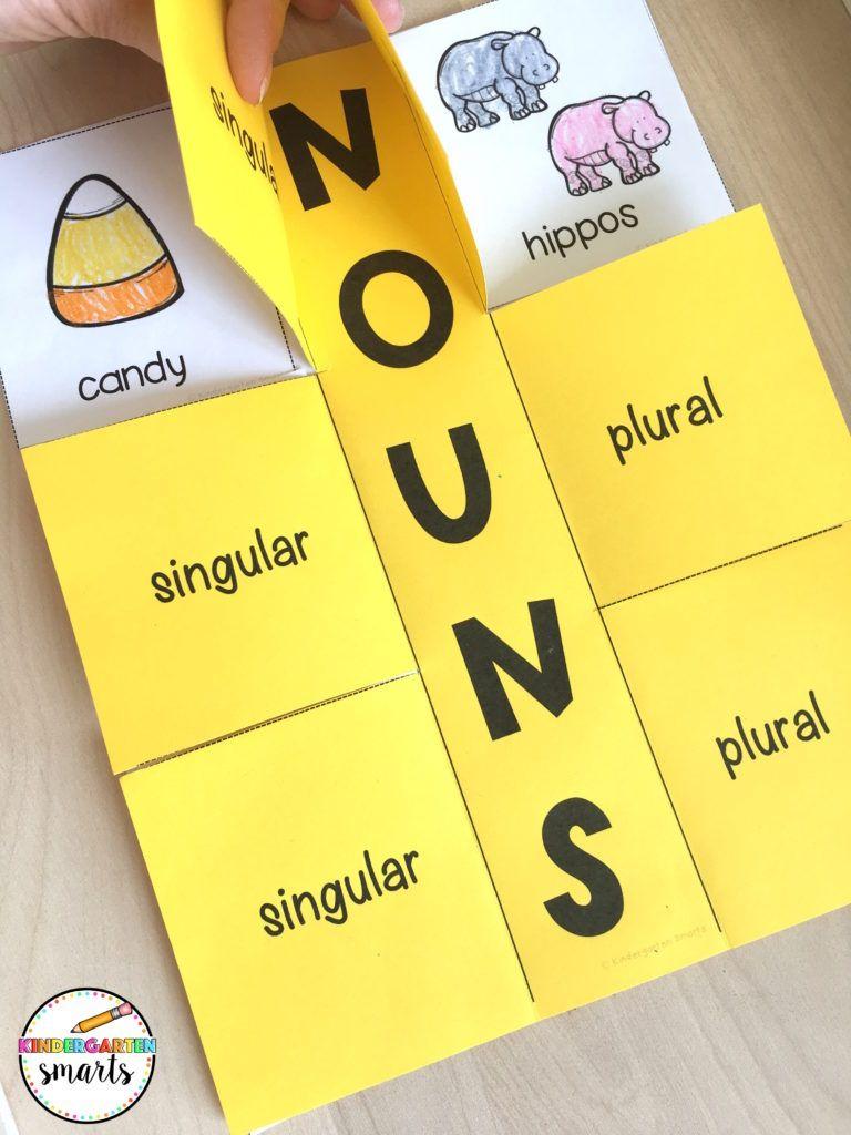 5 Grammar Teaching Tips For Primary Students Kindergarten Smarts In 2021 Nouns Lesson Teaching Nouns Kindergarten Learning Activities [ 1024 x 768 Pixel ]