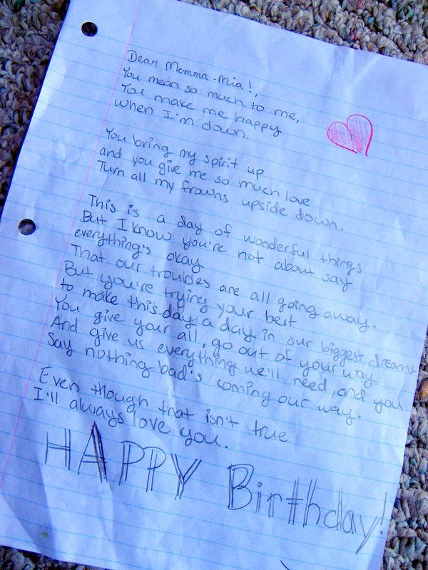 Happy Birthday Love Letter Quotes Lol Rofl For Boyfriend  Home