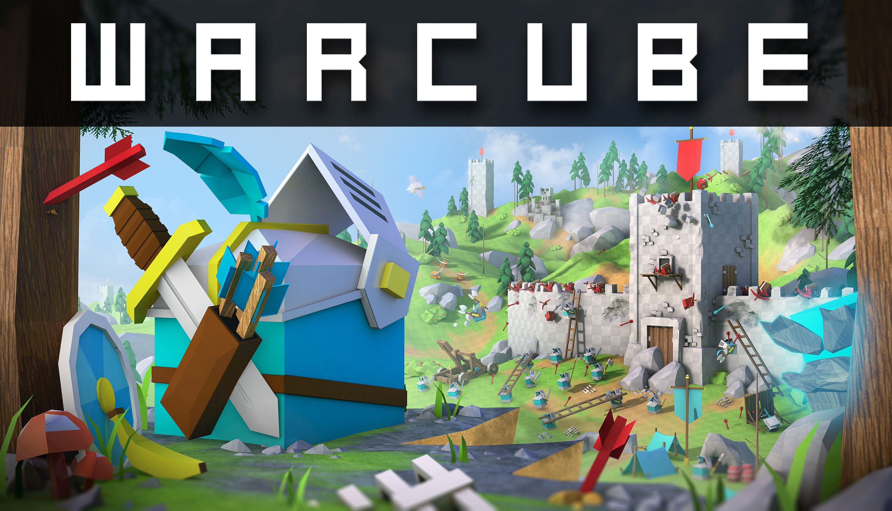 Steam Community :: Group Announcements :: Warcube