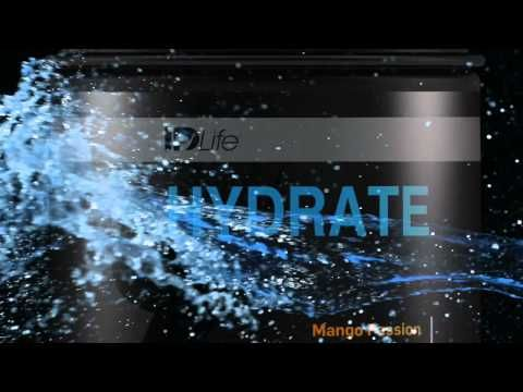 IDLife Hydrate  www.HealthPlusIDLife.com