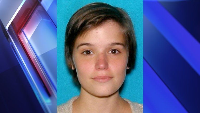 A 21-year-old woman from Frankfort, Indiana is missing and in need