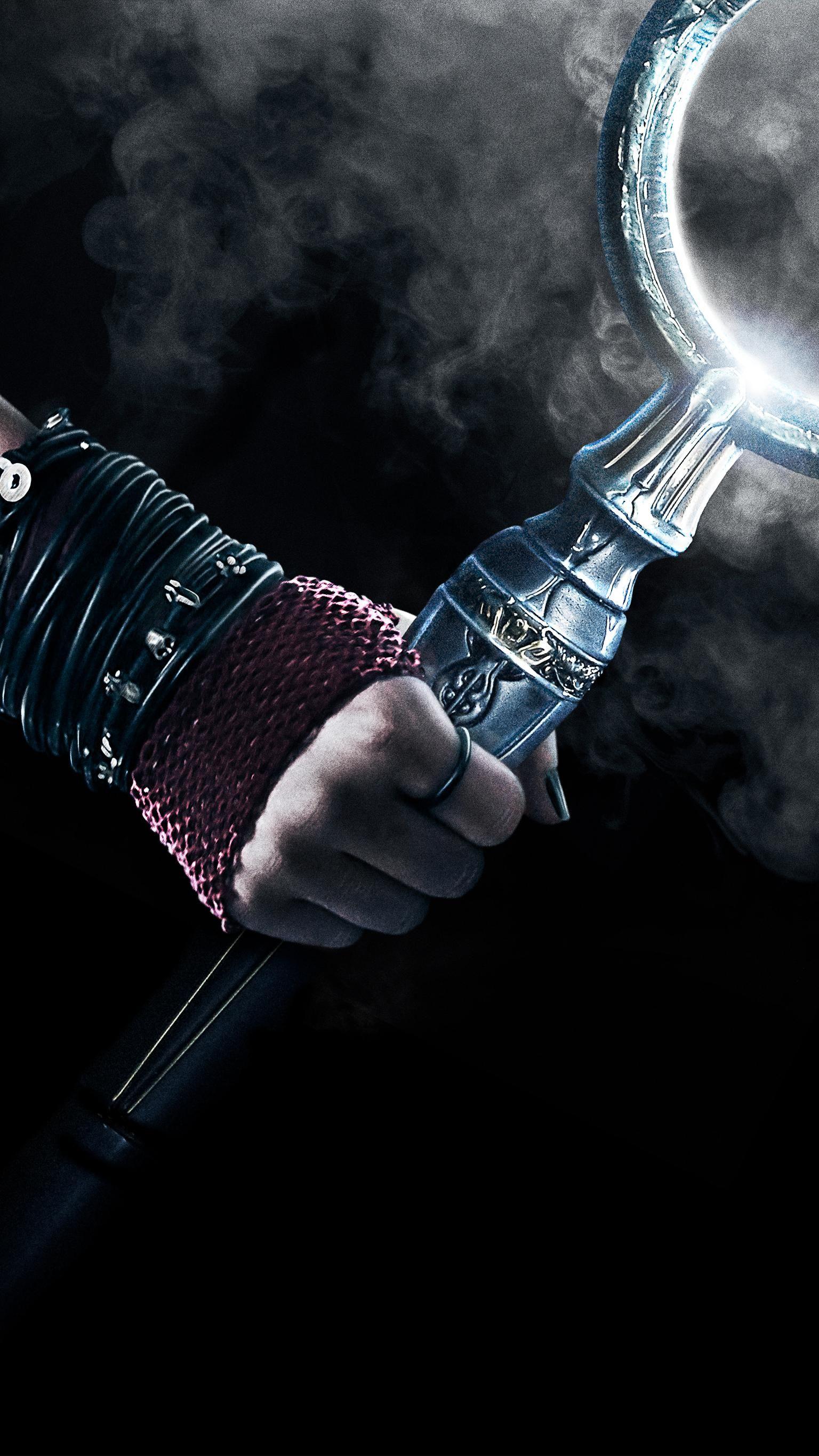 Marvel S Runaways Phone Wallpaper En 2020 Dessin Sorciere Dessin Fond Ecran
