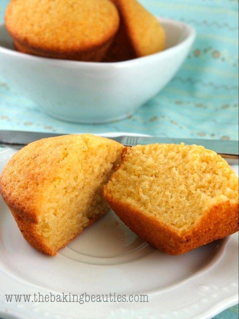 Gluten Free Buttermilk Cornbread Muffins Faithfully Gluten Free Recipe Wheat Free Recipes Gluten Free Recipes Gluten Free Cornbread