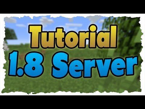 Minecraft Server Erstellen Mit Hamachi DeutschGerman HD - Minecraft server erstellen 1 8 mit hamachi