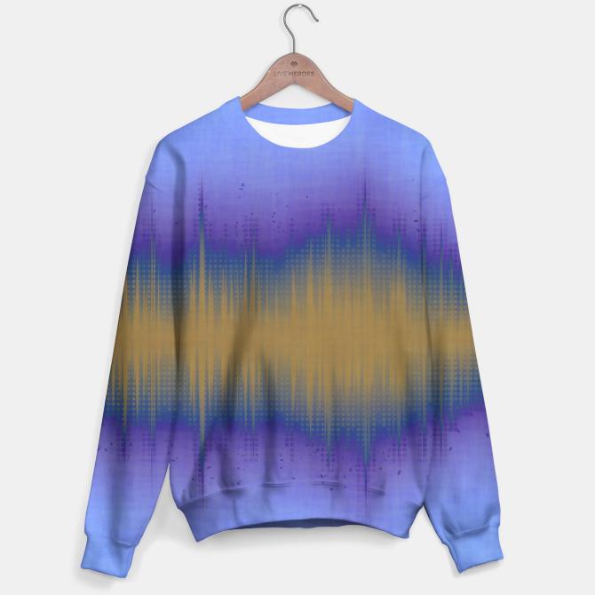 Heart of Pegasus Sweater