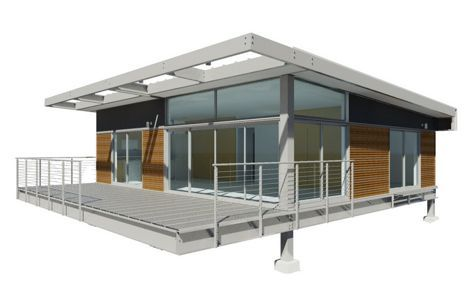 Pin By Jennifer Dunn On Fabricated Homes Prefab Homes