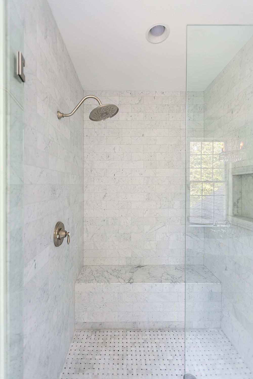 Alair Homes Renovation Golf Bathroom Sqft Months - How to gut a bathroom