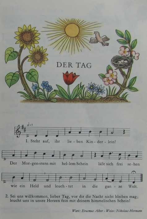 Unser Liederbuch Für Baden Von 1965 Wwweichwaelderde