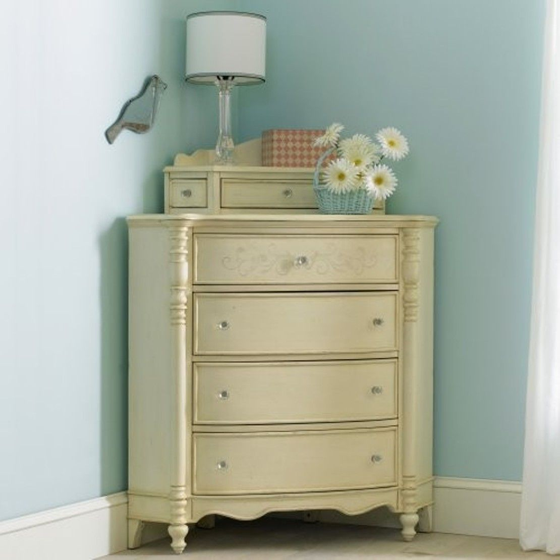 Selecting The Right Corner Dresser Corner Dresser Kids Dresser