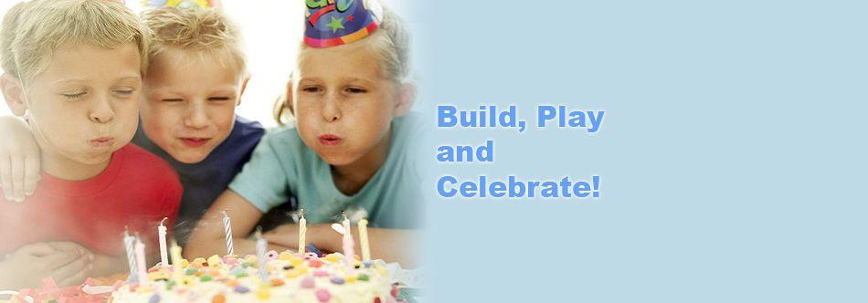 Bricks Kidz York PA LegoR Birthdays Rock LegoR - Childrens birthday parties north york