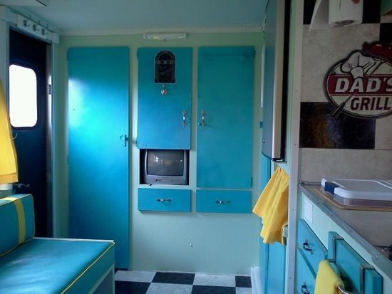 1968 Go Tag Along Vintage Trailer For Sale With Bathroom Light Weight Travel Trailers